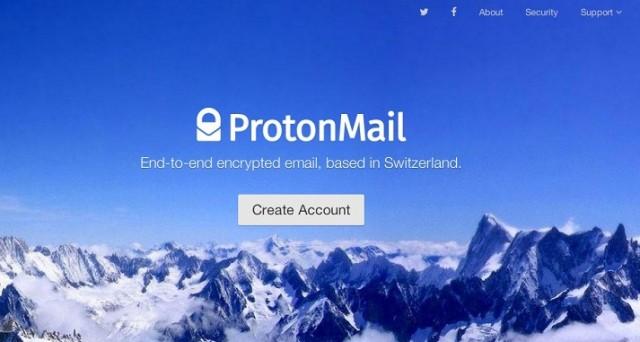 In un periodo nel quale la privacy è quasi sempre l'argomento del giorno, nasce ProtonMail, da molti considerata già la casella di posta più sicura al mondo grazie a un complesso e sofisticato sistema di cifratura. Scopriamo cos'è e come funziona.