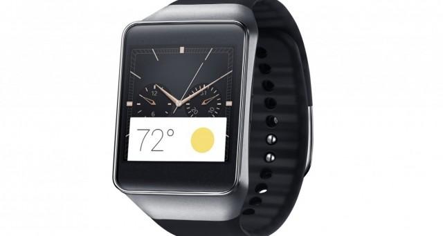 Samsung Gear Live è l'altro smartwatch equipaggiato con sistema operativo Android Wear: scopriamo com'è fatto, quando esce e quanto costa.