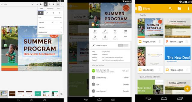 Software di pulizia, downloader, orari dei treni, produttività e aggregatori di notizie: ecco cosa troverete nel consueto elenco mensile delle migliori 5 app gratis per Android di luglio 2014.