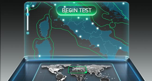 Se volete verificare la velocità di connessione internet sul vostro PC o sul vostro smartphone o tablet iOS e Android potete farlo con il servizio gratuito SpeedTest. Vediamo cos'è e come funziona.