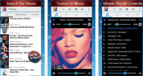Anche questo mese abbiamo selezionato per voi 5 app Android gratis assolutamente da provare. Musica, fotografia, calcio, informazione e sicurezza: ecco a voi le migliori app per Android di settembre 2014.