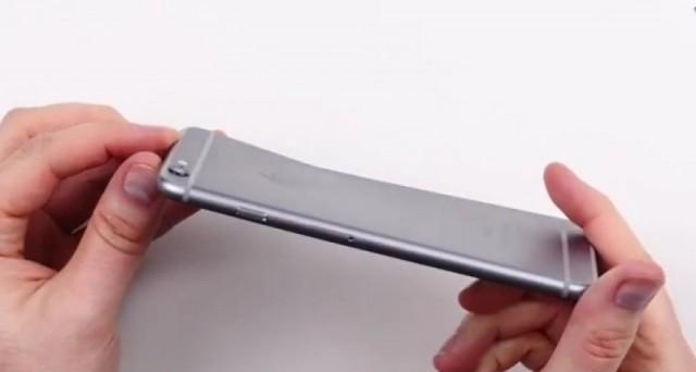 Apple ha finalmente risposto agli utenti che lamentavano la flessibilità dell'iPhone 6 Plus se tenuto troppo in tasca, difendendo i suoi modelli e spiegando il motivo per cui i nuovi iPhone non possono piegarsi.