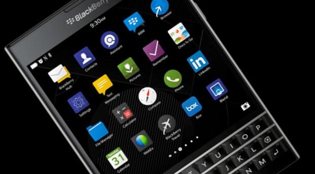 Si chiama Passport il nuovo smartphone BlackBerry e presenterà un design quadrato anziché rettangolare oltre a caratteristiche tecniche e prezzo da top di gamma.