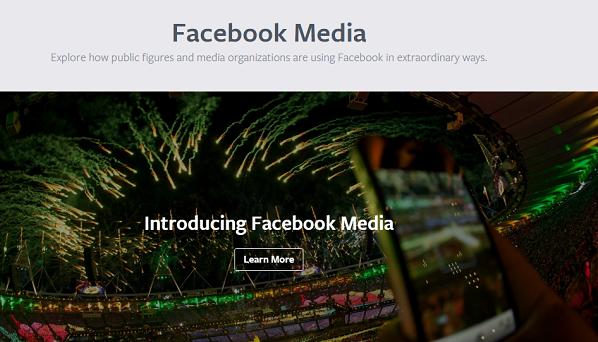 Facebook Media è il nuovo strumento introdotto dal social network di Mark Zuckerberg per insegnare ai creatori delle fan page a fare social marketing di successo.