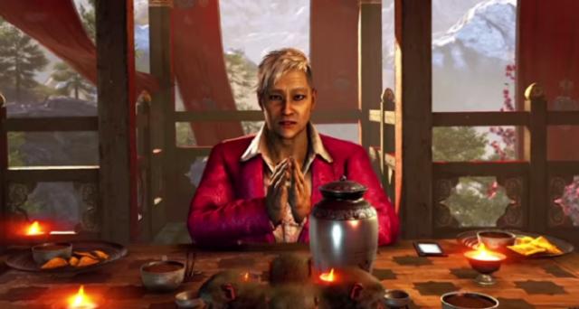 Far Cry 4 uscirà il 18 novembre per PC, PS3, PS4, Xbox 360 e Xbox One, ma per ingannare l'attesa Ubisoft ha rilasciato un nuovo trailer e ha annunciato ben 3 bundle per PlayStation.