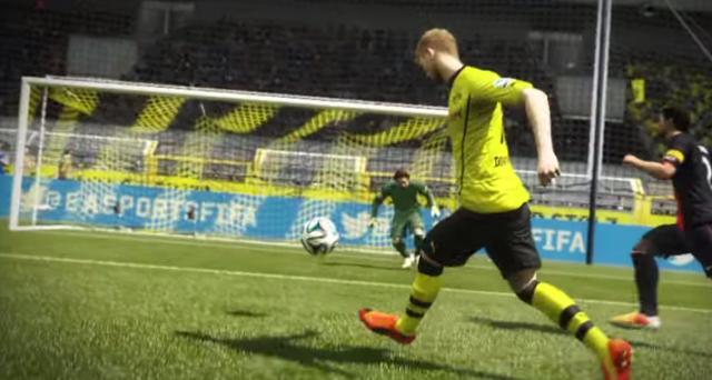 Giovedì 25 settembre è il giorno di FIFA 15: come sarà quest'anno il titolo videoludico calcistico targato EA Sports? Il migliore di sempre, dicono come ogni anno: sarà veramente così?