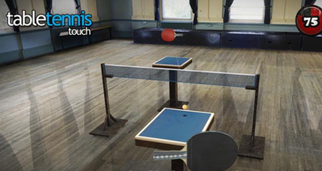 Ping pong, fantacalcio, adrenalina, mitologia e insetti: ecco i protagonisti dei migliori 5 giochi per iPhone e iPad di settembre 2014.
