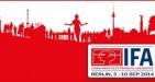 Cosa vedremo a Berlino? Mentre cominciano a fioccare presentazioni e annunci ufficiali, diamo un'occhiata veloce ai prodotti e ai settori più interessanti dell'IFA 2014, che aprirà le vetrine dal 5 al 10 settembre 2014.