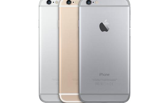iphone6caratteristiche