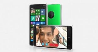 Lumia 730 e 735 sono gli smartphone perfetti per i selfie che si distinguono per la presenza del supporto LTE. Andiamo a scoprire caratteristiche tecniche e prezzo di lancio.