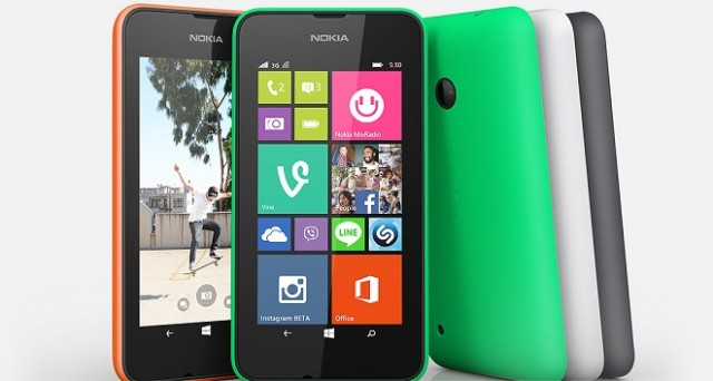Lumia 530 è uno smartphone equipaggiato con Windows Phone 8.1 che si distingue soprattutto per la sua natura low cost. Vale la pena? Scopriamolo con questa recensione.