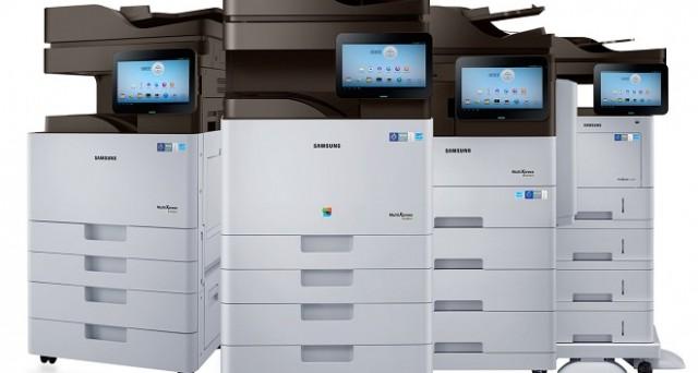 Samsung Smart MultiXpress sono le nuove stampanti lanciate dall'azienda sudcoreana in Italia equipaggiate con sistema operativo Android. Ecco come sono e cosa fanno.