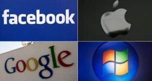 Apple batte Google e quasi lo doppia nella classifica dei brand più ricchi del mondo: ecco quali sono i primi 10 brand tech con più valore e come sono posizionati nella classifica generale dei marchi.