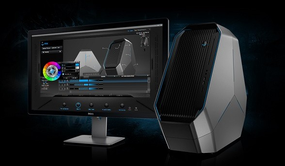 Si chiama Area 51 il nuovo PC di Alienware, sussidiaria di Dell ed è il computer perfetto per i videogiocatori. Disponibile inizialmente solo negli Stati Uniti, dovrebbe arrivare negli altri Paesi in tempo per Natale.