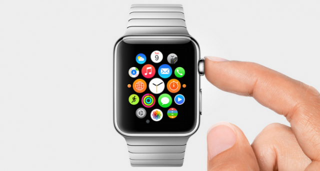 Apple Watch non si chiama iWatch non per un cambio di filosofia e di branding della società di Cupertino, bensì perché il marchio iWatch esisteva già ed è stato depositato nel 2008 da un imprenditore italiano.