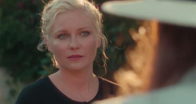 Aspirational è un breve video realizzato da Matthew Frost con Kirsten Dunst che denuncia l'ossessione dei giorni nostri: non solo selfie ma anche l'eterna battaglia tra vita social e vita reale. A spuntarla, oggi, è decisamente la prima.
