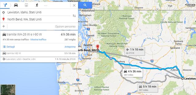 Ecco a voi una breve ma completa guida che vi spiegherà come calcolare itinerari con servizi come Google Maps e ViaMichelin.