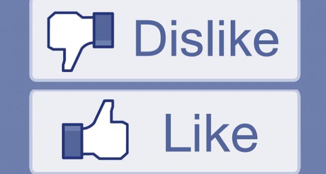Sembra ormai essere tramontato l'arrivo del tasto Non mi piace su Facebook: a spiegarne i motivi è l'ex direttore tecnico del social network Bret Taylor.