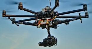 A Roma volano i droni: la startup italiana FlyTop presenterà 6 suoi modelli che ci daranno una dimostrazione di cosa sia il drone journalism e di quale supporto possa offrire ai giornalisti.