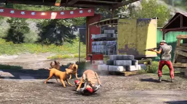 Far Cry 4 uscirà a fine novembre in Europa e l'attesa cresce sempre di più. Ubisoft contribuisce ad alimentarla pubblicando una serie di video che ci raccontano in quale ambiente cercheremo di sopravvivere stavolta: il Kyrat.