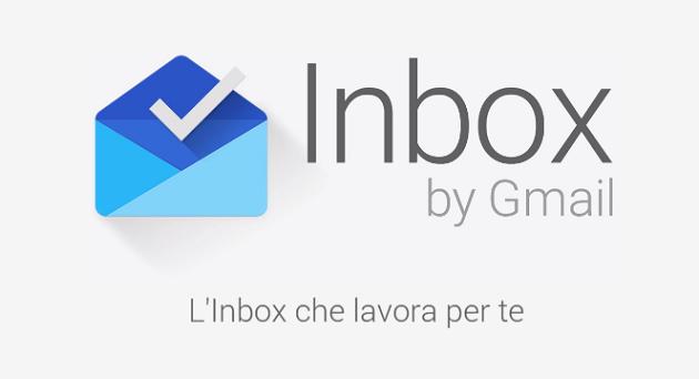 Si chiama Inbox ed è il nuovo servizio di posta elettronica intelligente realizzato dal team di Gmail in grado di organizzare e-mail e fornire suggerimenti. Ecco cos'è Inbox e come funziona.