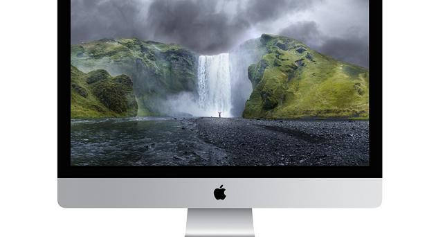 iMac Retina 5K è il computer all-in-one con la risoluzione più alta del mondo: basta questo a renderlo uno dei protagonisti più sorprendenti del keynote Apple, forse anche più dei nuovi iPad.
