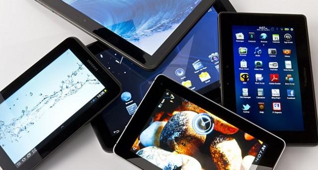 Il mercato dei tablet registrerà una crescita più bassa delle vendite nel 2014 rispetto al 2013: frenata compensata dal sempre più crescente interesse verso gli ultrabook, i phablet e soprattutto i device 2 in 1.