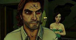 The Wolf Among Us è l'affascinante videogioco seriale targato TellTale Games che uscirà il 7 novembre per console, anche per PS4 e Xbox One, e PC.