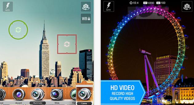 Calcolatori matematici, gestione promemoria, video e foto, emoji personalizzate e tracciamento percorsi: ecco a voi le migliori 5 app per iPhone e iPad di novembre 2014.