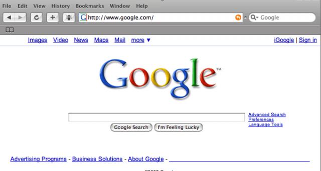 Dopo Mozilla Firefox, nel 2015 anche Apple Safari abbandonerà Google: al suo posto, come motore di ricerca predefinito, uno tra Microsoft Bing e Yahoo!. Chi la spunterà?