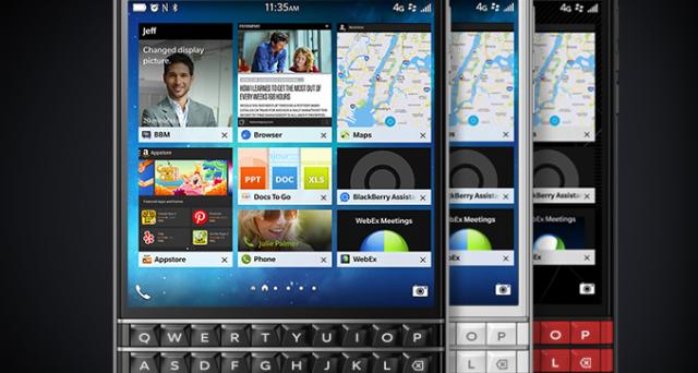 Quanto vale un iPhone? BlackBerry lancia una incredibile promozione per lanciare il suo Passport, riprendersi il settore business e aumentare la sua fetta di mercato nel settore smartphone. Come? Supervalutando gli iPhone.