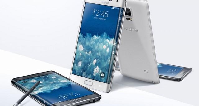 Galaxy Note Edge è la vera novità annunciata da Samsung all'IFA 2014, grazie alla curvatura sul bordo destro gestibile e personalizzabile. Andiamo a scoprire le specifiche tecniche del nuovo top phablet sudcoreano.