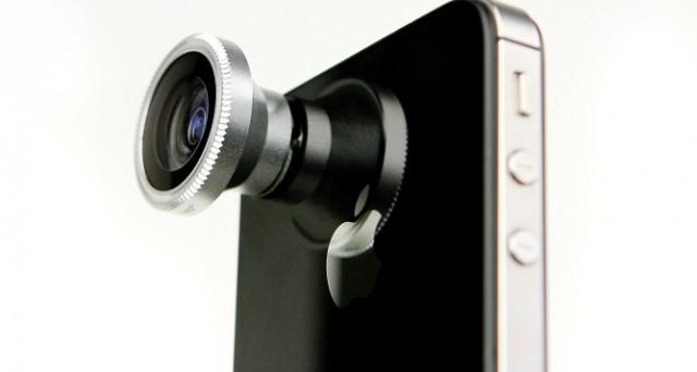 Già circolano i primi rumors su come sarà il nuovo iPhone 7: la prima indiscrezione, da prendere con la dovuta cautela, riguarda la fotocamera e afferma che sarà rivoluzionaria.