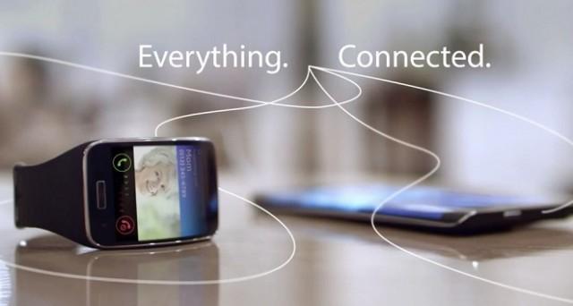 Tra le altre novità annunciate in occasione della Samsung Developers Conference 2014, spiccano Flow e Proximity, due nuovi servizi finalizzati a ottimizzare il trasferimento dei file e delle attività e ad agevolare le nostre ricerche in fatto di marketing.