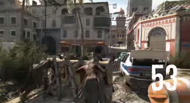 Si chiama 60 Kills ed è il nuovo video diffuso dal team di Dying Light in attesa del 27 gennaio, giorno in cui il videogame survival horror uscirà su PC, PS4 e Xbox One.