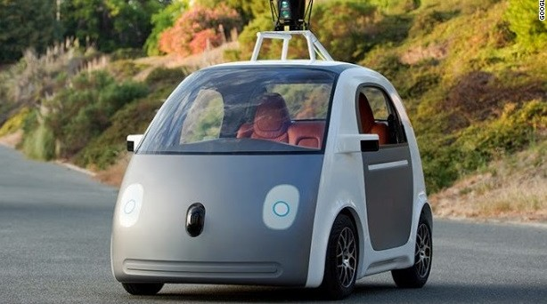La Google Car è pronta al suo primo test pubblico nel 2015: Google ha annunciato con orgoglio l'arrivo del primo prototipo completo. Ma cos'è Google Car e come funziona?