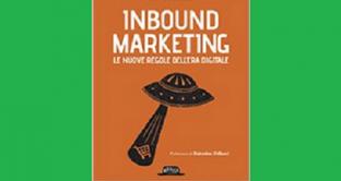 Inbound Marketing, il libro di Jacopo Matteuzzi, ci racconta come è cambiato e sta cambiando il marketing nell'era digitale, quali sono le nuove regole da seguire e quali i processi da affrontare. Una lettura molto interessante per appassionati ed esperti del mestiere.