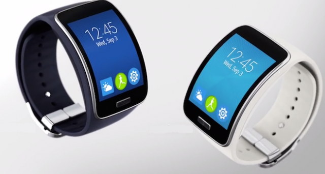 smartwatch natale 2014