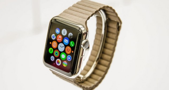 apple watch autonomia