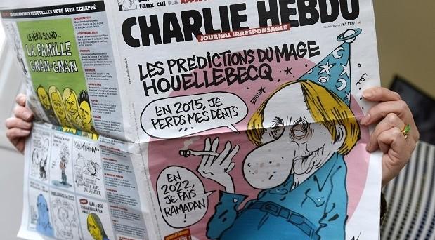 Zuckerberg si schiera dalla parte di Charlie Hebdo e della libertà di espressione con un post su Facebook, ma 3 anni fa censurò una vignetta satirica su Maometto. Nel frattempo, diversi media anglo-sassoni stanno censurando le vignette della rivista francese.