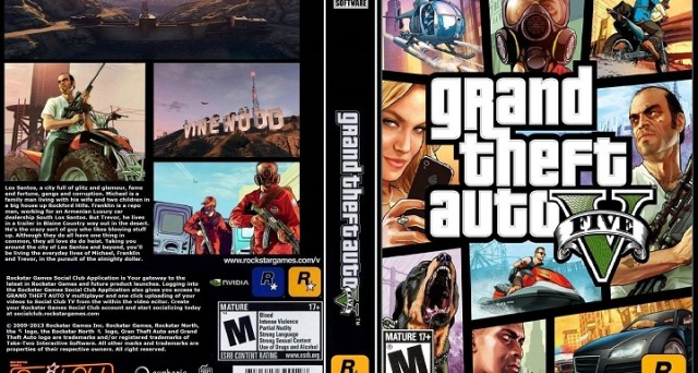gta v pc requisiti