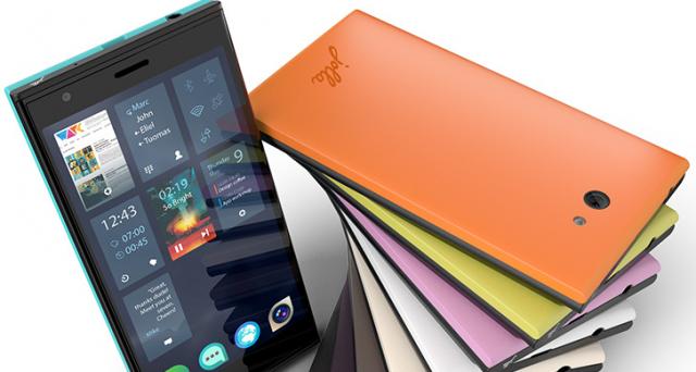 L'innovativo Jolla Phone vanta un prezzo più basso in Italia, restando però a nostro avviso troppo alto in rapporto alle caratteristiche tecniche.