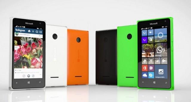 Microsoft amplia la gamma Lumia con due nuovi smartphone Windows Phone 8.1 davvero low cost: Lumia 435 e Lumia 532. Ecco scheda tecnica e prezzo.