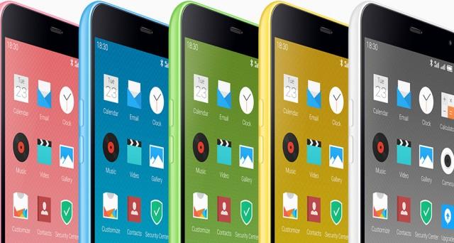 Svelato ufficialmente Meizu M1 Note Mini, smartphone low cost con caratteristiche eccezionali se rapportate al prezzo: andiamo a scoprirlo più da vicino.