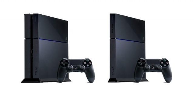 Sony starebbe preparando una PS4 Slim da lanciare sul mercato entro il 2016? In rete sono già circolate le prime immagini, ma alla fine si sono rivelate false.