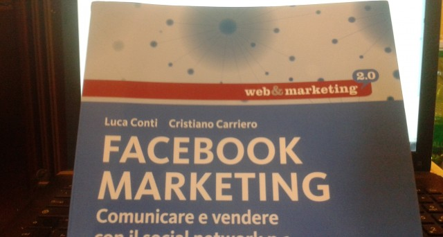recensione facebook marketing
