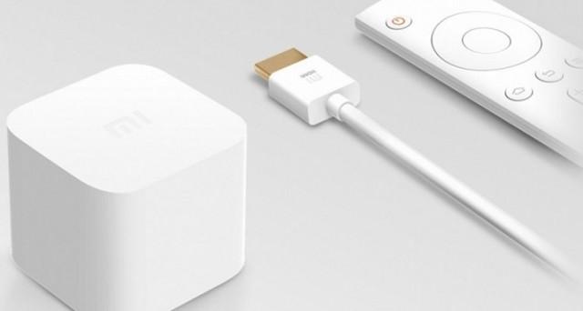 Xiaomi ha presentato Mi Box Mini, il fratello minore di Mi Box che rappresenta un'alternativa validissima a Google Chromecast. Ecco com'è fatto e da quando sarà disponibile.