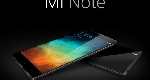 Xiaomi sfida Apple e iPhone 6 Plus con i suoi Mi Note e Mi Note Pro: andiamo a scoprire le caratteristiche tecniche di questi due phablet belli e potenti.
