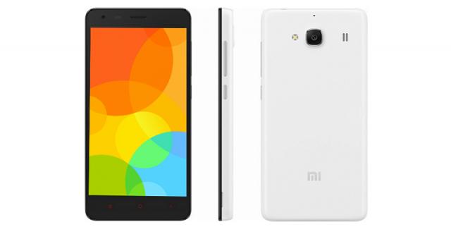 Xiaomi rinnova il suo smartphone di fascia media, RedMi 2, rispondendo alle critiche dei clienti attraverso l'aumento di RAM e memoria interna.