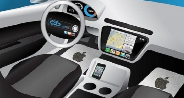 Un'auto elettrica parzialmente a guida autonoma: è quello che si nasconde dietro il Project Titan di Apple?